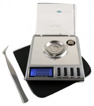 Китайские весы American Weigh Scales GEMINI 10g /0.001g