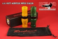 RСС 1/2 Gut Acrylic Speck Call